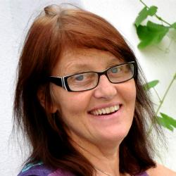 Eva Sigge Sigvardsson