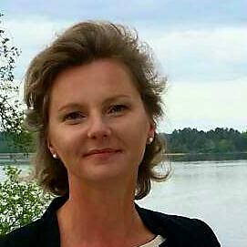 Monika Sahlström