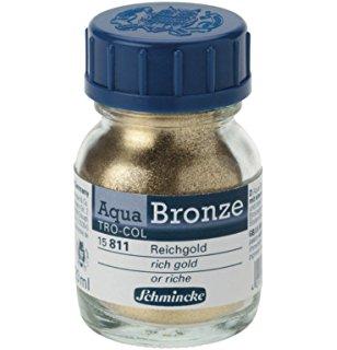 Bronzefärg