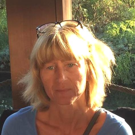 Yvonne Blicker