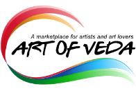 Art of Veda - Färg & konstnärsmaterial