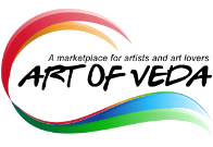 Art of Veda - konst & konstnärsmaterial