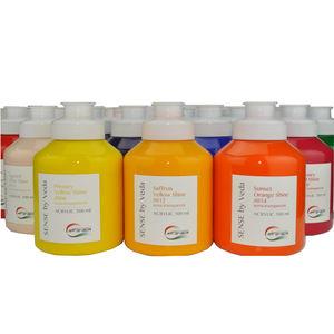 SENSE by Veda akrylfärg 42 x 500 ml - Alla färger