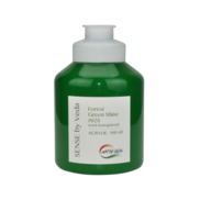 SENSE by Veda akrylfärg 500 ml - Forest Green Shine # 028