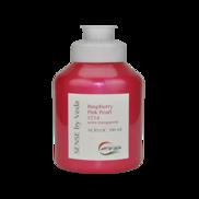 SENSE by Veda akrylfärg 500 ml - Raspberry Pink Pearl # 214