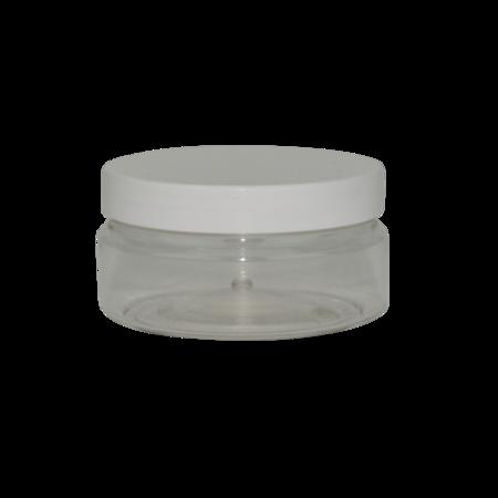 Plastburk 100 ml